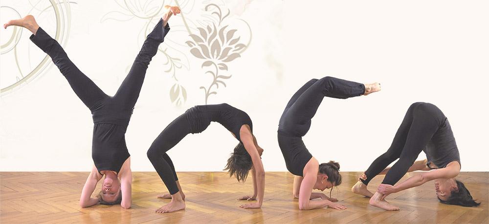 Silvester Yoga Retreat