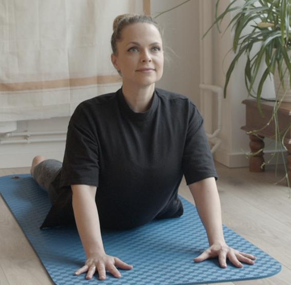 yoga bei yoga vihar