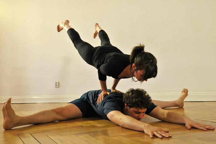 fortgeschrittene Yogalehrer ausbildung