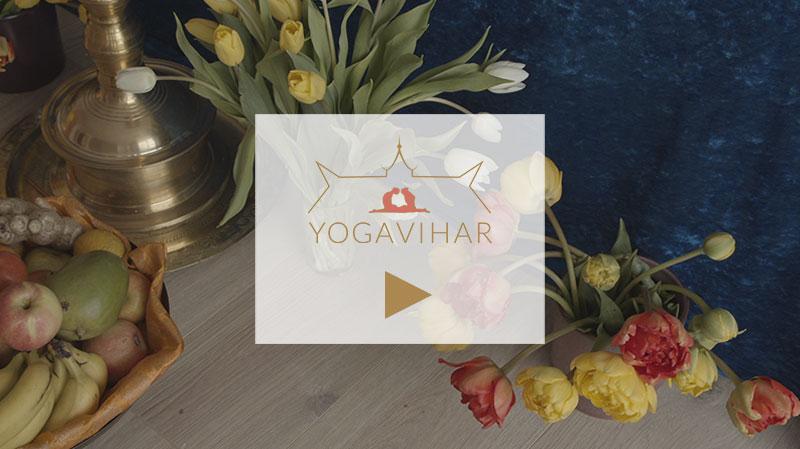 Video über Yoga Vihar