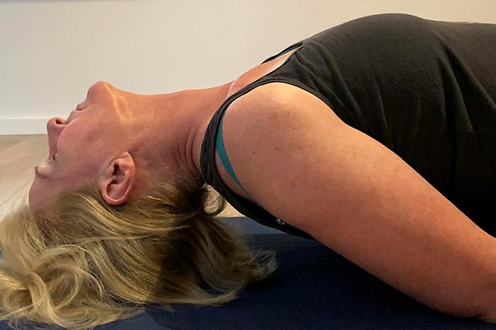 online kurs bei yoga vihar